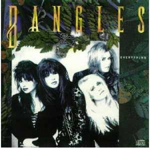 Cover - Bangles, The: Everything