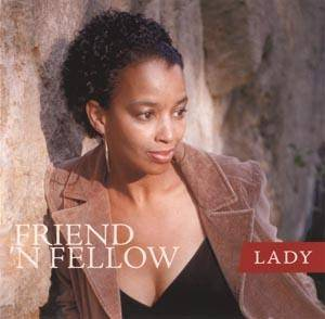 Cover - Friend 'n Fellow: Lady