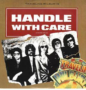 Cover - Traveling Wilburys: Handle With Care