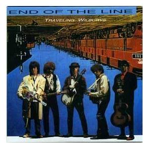Cover - Traveling Wilburys: End Of The Line