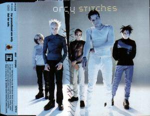 Cover - Orgy: Stitches