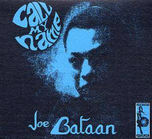 Cover - Joe Bataan: Call My Name
