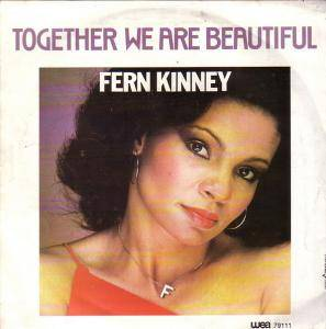 Cover - Fern Kinney: Together We Are Beautiful