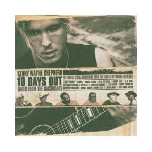 Cover - Kenny Wayne Shepherd: 10 Days Out