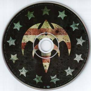 Queensrÿche: American Soldier (CD) - Bild 4