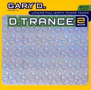 Gary D. Presents D.Trance 2/2002 - Cover