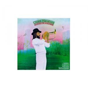 Chuck Mangione: Journey To A Rainbow - Cover