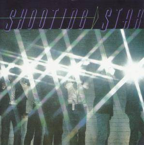 Shooting Star: Shooting Star - Cover