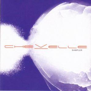 Cover - Chevelle: Sampler
