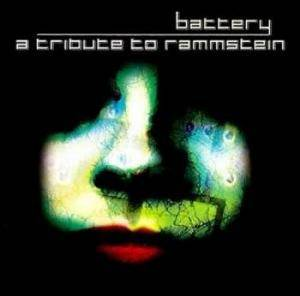 Cover - Colp: Battery A Tribute To Rammstein
