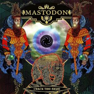 Mastodon: Crack The Skye (CD) - Bild 1