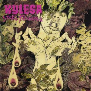 Kylesa: Static Tensions (CD) - Bild 1
