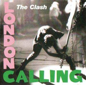 The Clash: London Calling (CD) - Bild 1