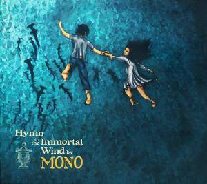 MONO: Hymn To The Immortal Wind - Cover