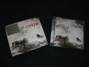 My Dying Bride: For Lies I Sire (CD) - Bild 2