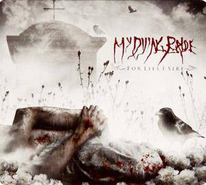 My Dying Bride: For Lies I Sire (CD) - Bild 1