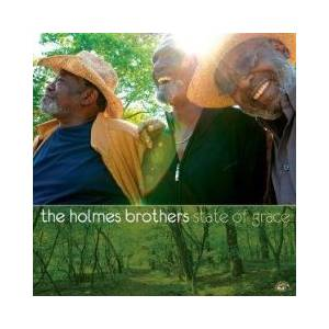 Cover - Holmes Brothers, The: State Of Grace