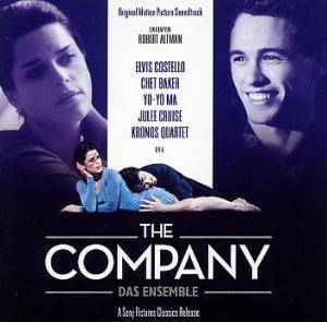 Cover - Yo-Yo Ma: Company, The