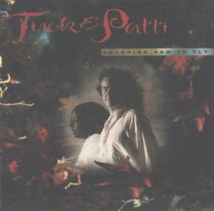 Cover - Tuck & Patti: Learning How To Fly