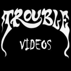 Trouble: Videos - Cover