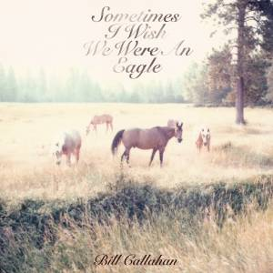 Cover - Bill Callahan: Sometimes I Wish We Were An Eagle