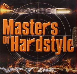Cover - Stephy: Masters Of Hardstyle