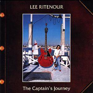 Cover - Lee Ritenour: Captain's Journey, The