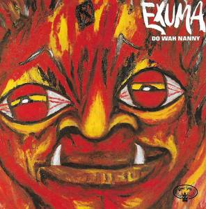 Exuma: Do Wah Nanny - Cover