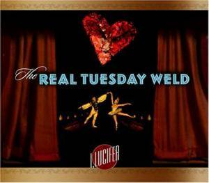 Cover - Real Tuesday Weld, The: I, Lucifer