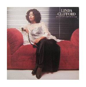 Cover - Linda Clifford: If My Friends Could See Me Now