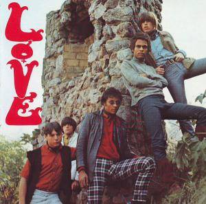 Cover - Love: Love