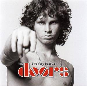The Doors: The Very Best Of The Doors (CD) - Bild 1