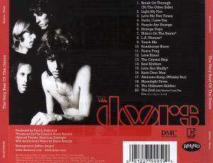 The Doors: The Very Best Of The Doors (CD) - Bild 2