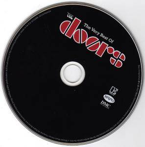The Doors: The Very Best Of The Doors (CD) - Bild 3