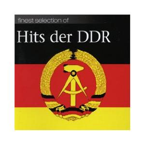 Finest Selection Of Hits Der DDR - Cover