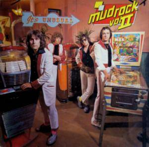 Cover - Mud: Mud Rock Vol. II
