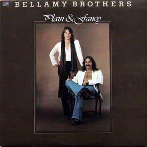 Cover - Bellamy Brothers, The: Plain & Fancy