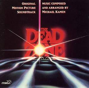 Cover - Michael Kamen: Dead Zone, The