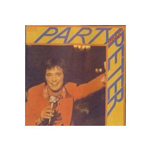 Cover - Peter Albert: Party Mit Peter
