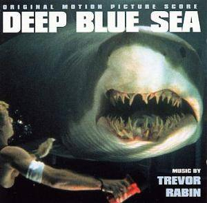 Cover - Trevor Rabin: Deep Blue Sea