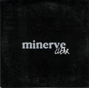 Cover - Minerve: Clear