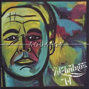 Wolfgang Ambros: Äquator (CD) - Bild 1