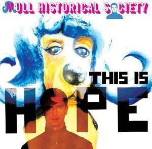 Cover - Mull Historical Society: This Is Hope