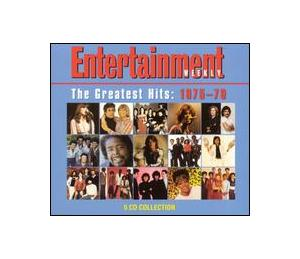 Entertainment Weekly: The Greatest Hits 1975-79 - Cover