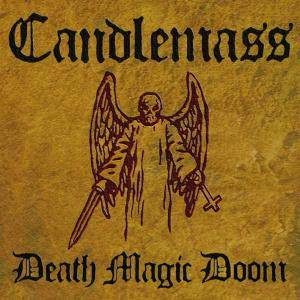 Candlemass: Death Magic Doom (CD + DVD) - Bild 1