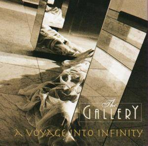 Cover - Gallery, The: Voyage Into Infinity, A