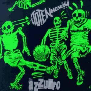 Die Toten Hosen: Azzurro (Single-CD) - Bild 1