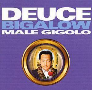 Cover - Hepcat: Deuce Bigalow, Male Gigolo