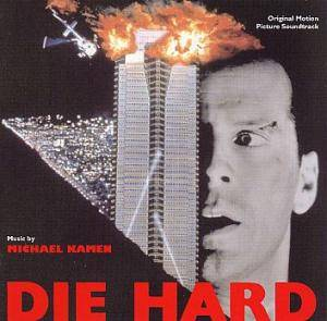 Cover - Michael Kamen: Die Hard