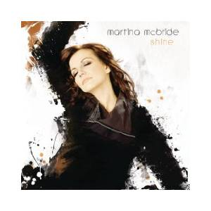 Cover - Martina McBride: Shine